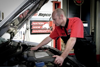 Repco Authorised Service centres