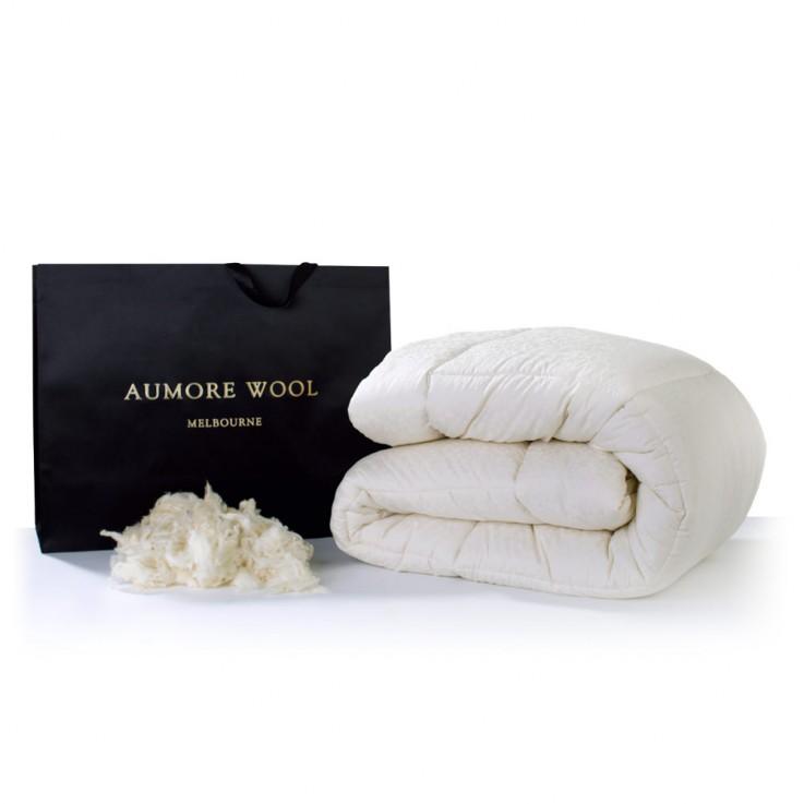 Shop For Australian Made Wool Quilt Onli