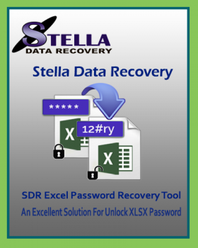 How to recover lost excel file password