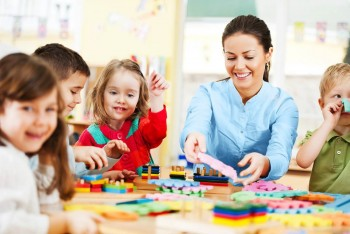Career and Courses in Child Care Perth