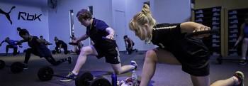 Pycsam Health & Fitness Gym