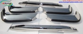 Volvo P1800 S/ES bumper kit