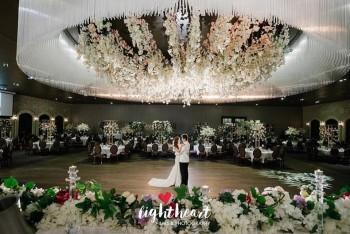 Venue for Lavish Stylish Weddings in Sydney - $120 Per Head