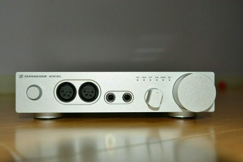 Sennheiser HDVD 800 Headphone Amplifier