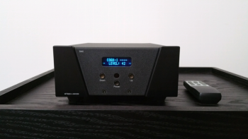 Wyred 4 Sound DAC-2 DSD
