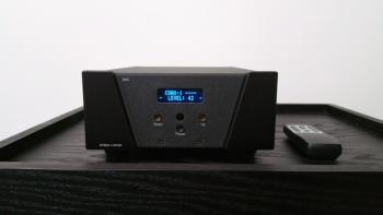 Wyred 4 Sound DAC-2 DSD