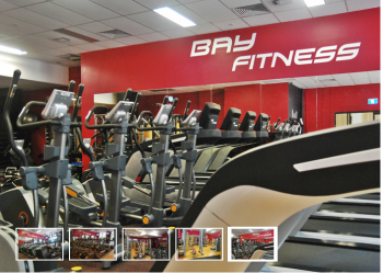 Bay Fitness centre