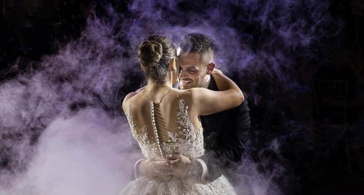 Wedding Venue Offering Ultimate and Premium Services - $120 Per Head