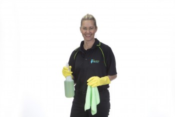 Clean Green with envy Cleaning Services