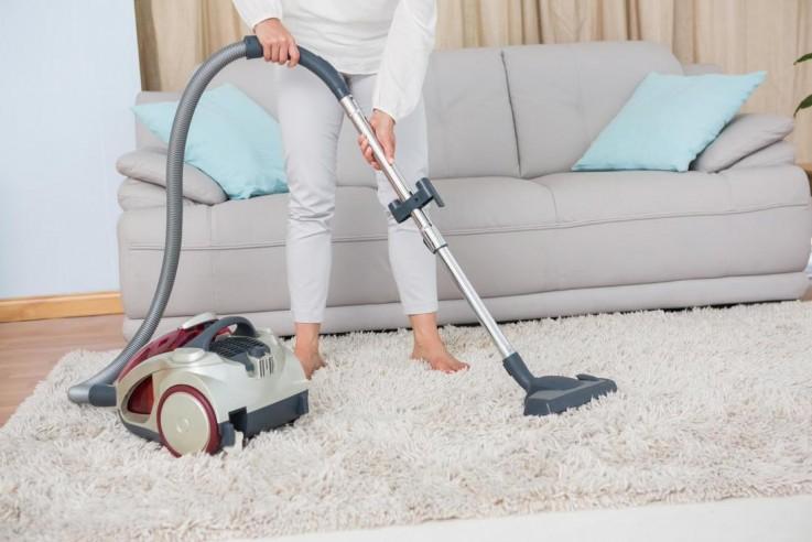 Carpet Steam Cle ...