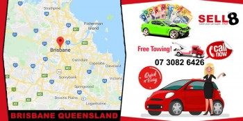Sell Your Unwanted Vehicle in Brisbane