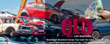Used Car Buyers In Beenleigh