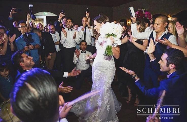 Stunning Wedding ...