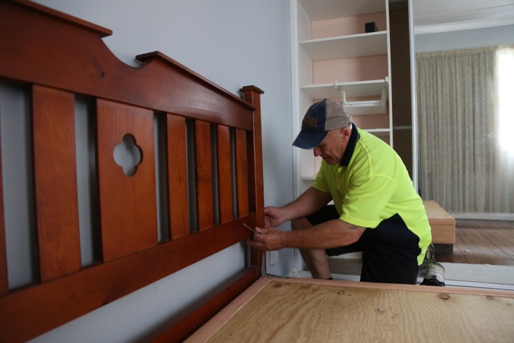 Removalists, movers, removals, delivery
