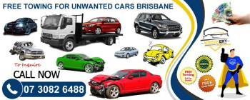 Scrap Cars Removal In Brisbane