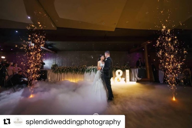 Iconic Wedding R ...