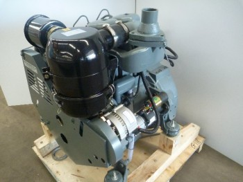 BRAND NEW 2 CYL AIR COOLED DIESEL