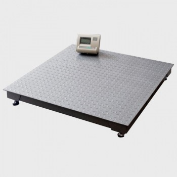 NEW BMAC COMMERCIAL 3TON PALLET SCALES