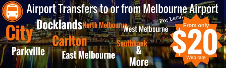 Melbourne airpor ...
