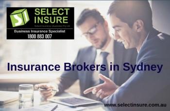 Popular Insurance Broker in Sydney, Australia