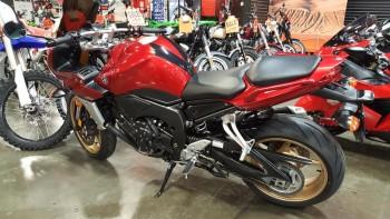 2008 Yamaha FZ 1