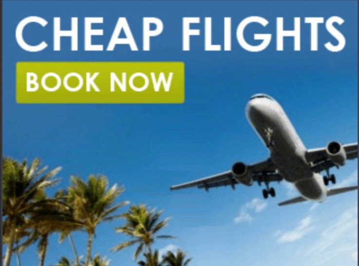 BOOK CHEAP FLIGHT TO ANY CITY/COUNTRY AT