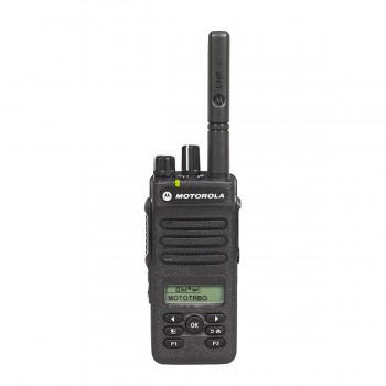 Get The Best Portable Two Way Radios