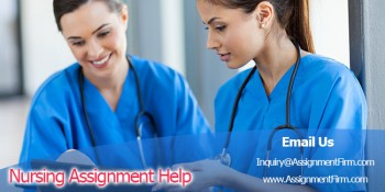 Quality nursing assignment support from experts.