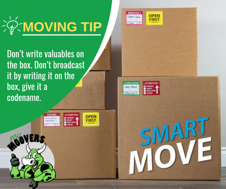 Furniture Removalists Melbourne - My Moovers