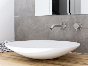 Hand basins