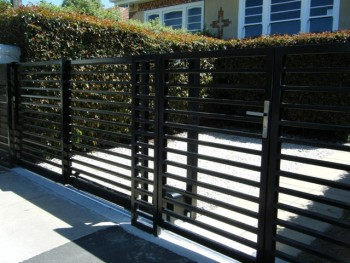 Leading in Aluminium Gates in Melbourne