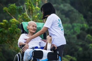 Want to Become an Aged Care Worker?
