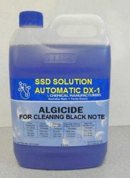 S.S.D AUTOMATIC SOLUTION