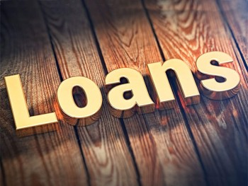 Are you thinking about getting a Loan?