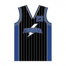 Custom Basketball Uniforms Perth
