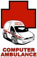 Computer Ambulan ...