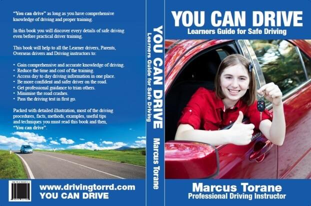 Anyone Can Drive Easily