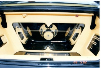Car Audio Specialists in Melbourne