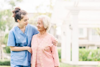 Career and Courses in Aged Care Adelaide
