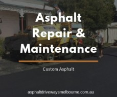 Asphalt Repair a ...