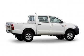 Leading Provider of UTE Hire in Melbourne