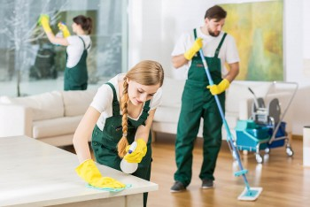 End of Lease Cleaning Doncaster
