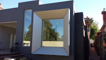 External Cladding Contractor Melbourne