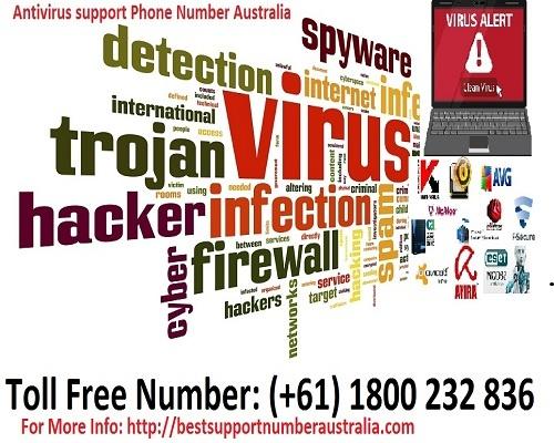 All Antivirus su ...