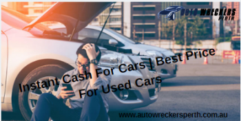Instant Cash For Cars | Best Price For