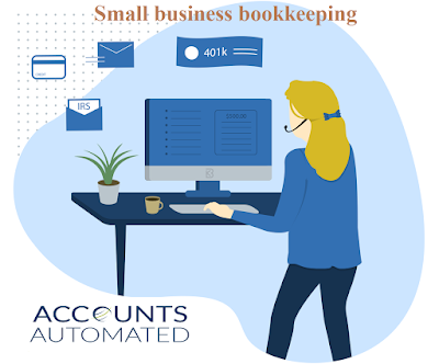 Ready to offer first class Bookkeeping and Accounting in Sydney