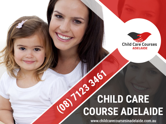 Best Childcare Courses in Adelaide