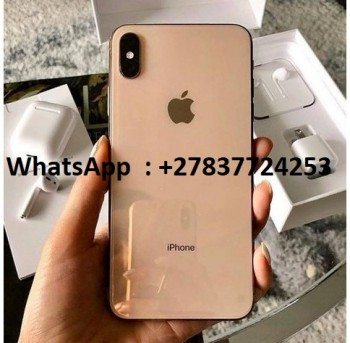 Apple iPhone XS 64GB = $450USD