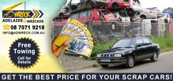 Instant Cash for Unwanted Car Adelaide