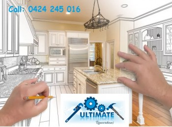 For all your home renovation need hire a professional renovation company